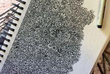 calarts sketchbook