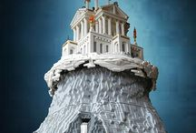 Lego: Architecture