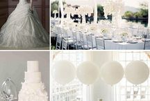 Labola Loves White Weddings  / All thing White And Beautiful all accessories big or small, all things white and wonderful, Labola loves them all. Follow us at Labola.co.za for more great wedding ideas.
