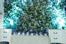 Dekorasi & Lighting Pernikahan di Surabaya / Kumpulan foto inspirasi vendor dekorasi & lighting pernikahan di Surabaya
