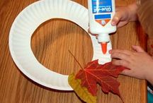 Fall kids activities