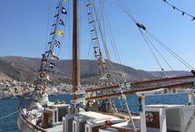 Dodécanèse - d'île en île / Découvrez les merveilles du Dodécanèse à travers nos superbes photographies et les articles du blog !