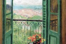 pencere-kapı mozaik