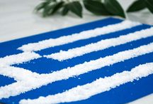 Yoleni's World / Join Yoleni's on a journey to the heart of the Greek Mediterranean Cuisine.