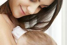 Breast Feeding Helps