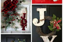 Holiday wreaths / Holiday  Wreaths