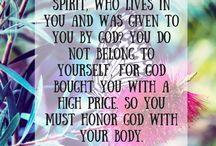 Sunday Scripture Series