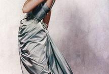 Whimsical, Wonderful and Fashionable / by Kiera Wakeman