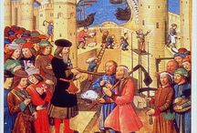 fonti iconografiche cantiere medievale