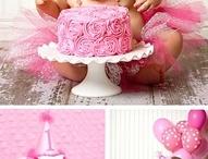 Birthday Ideas!! (1st & on)