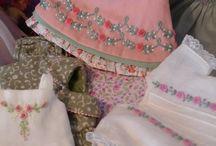 Blythe dress ideas