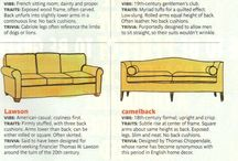Furniture - sofa