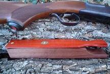 Turkey Calls / Wild Turkey Hunting - Custom Calls