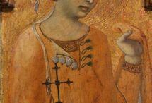 Św. Agata / St. Agatha