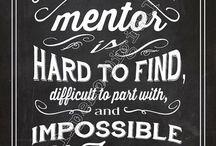 farewell mentor