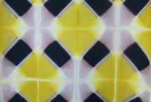shibori pattern looks