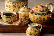 Pottery pottery pottery