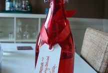 Present Ideas / by Carrie Hickman