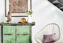 Interiors!! / by Pavlina Tzo
