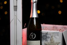 Festive Prosecco / Love Prosecco? Here's how to make your bubbles a little more festive