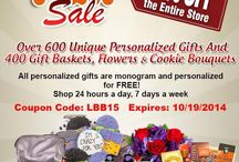 Saving Coupons / Saving money with coupons / by Hanny's Gift Gallery