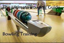 Bowling Training Program