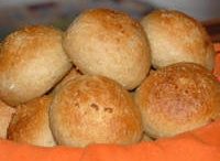 Breads, rolls, buns, pretzels / Lovin from the oven! / by Susan Van Heemst