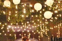 Gin's wedding - ideas