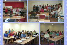 Mediática Fotos: Álbum de Docencia / Colgaremos fotos de cursos y acciones formativas realizadas.