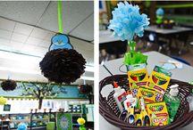 Classroom Ideas! / by Penny Watson