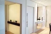 Home Decor - Hall / entrance decoration