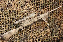 Sniper Rifle Paint Job Ideas