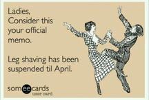 Now that's funny &%#*!! / by Jacqueline de Vos