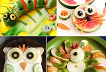 Fun with Food / The best of the food that you would love to enjoy and relish..