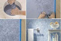 painting tricks