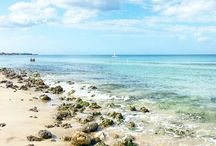 #Salentoesoncontento! / #Salento #puglia #mare