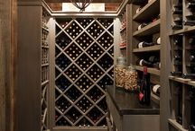 Wine Cellar-New Country French