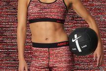 Nike's ❤