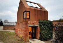 Kovová architektura