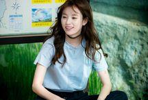 Han Hyo Joo - W