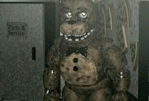 Fnaf 1,2,3,4,5 and more fan-game