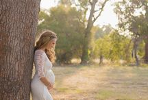 maternity shoot / Inspiration for capturing my baby bump.