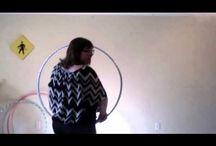 Hoop Tutorials / Helpful Hoop Tutorials!