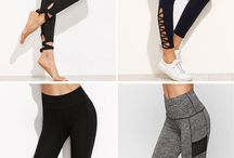 Get Fit Style.