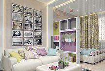 ruangan tamu