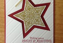 Bright and beautiful stars
