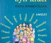 knihovnička - děti