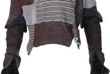 Designer garment