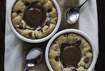 Desserts for 2