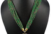 Dazzling Indian Wedding party Bollywood Designer Fowler Strand Jewellery Set